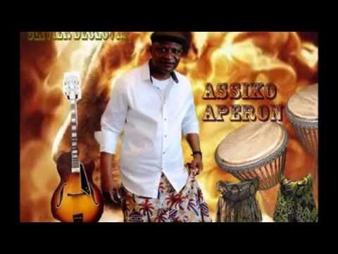 OLIVIER DE CLOVIS Best Hits Mix Assiko Vol.1  By GrandMasterMix aka DJ DAMON SAM