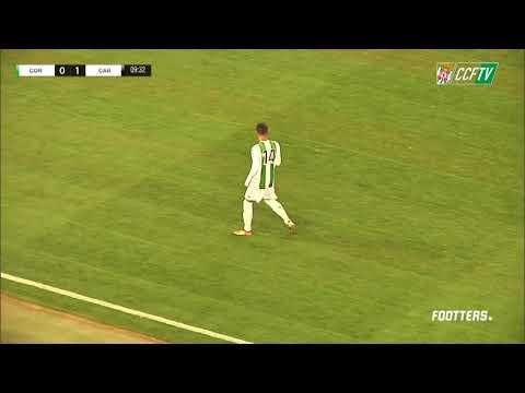 CCFTV: RESUMEN CÓRDOBA CF B - FC CARTAGENA [20-02-2018]