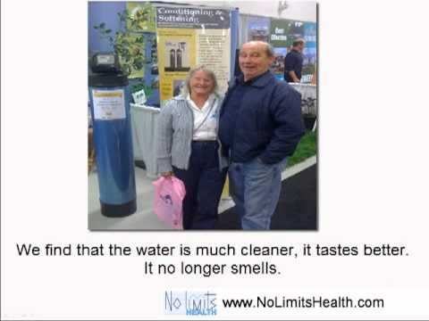 Remove Iron, Hydrogen Sulphide And Manganese From Your Well Water