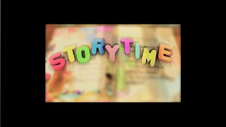 Story Time - Khilafat Day Special 2013