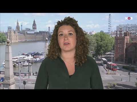 LIVE: Extra journaal aanslag Londen
