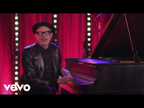 Jeff Goldblum & The Mildred Snitzer Orchestra - The Capitol Studio Sessions (Short Film) Mp3