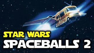 SpaceBalls 2 CONFIRMED! Star Wars Comedy Movie Spin Off! Original Cast Returning (Movie News 2016)(SpaceBalls 2 CONFIRMED! Star Wars Comedy Movie Spin Off! Original Cast Returning (Movie News 2016) Subscribe to Star Wars Headquarters: ..., 2016-01-30T19:14:56.000Z)