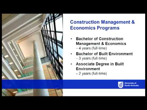 Construction Management & Economics