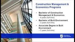 Construction Management & Economics
