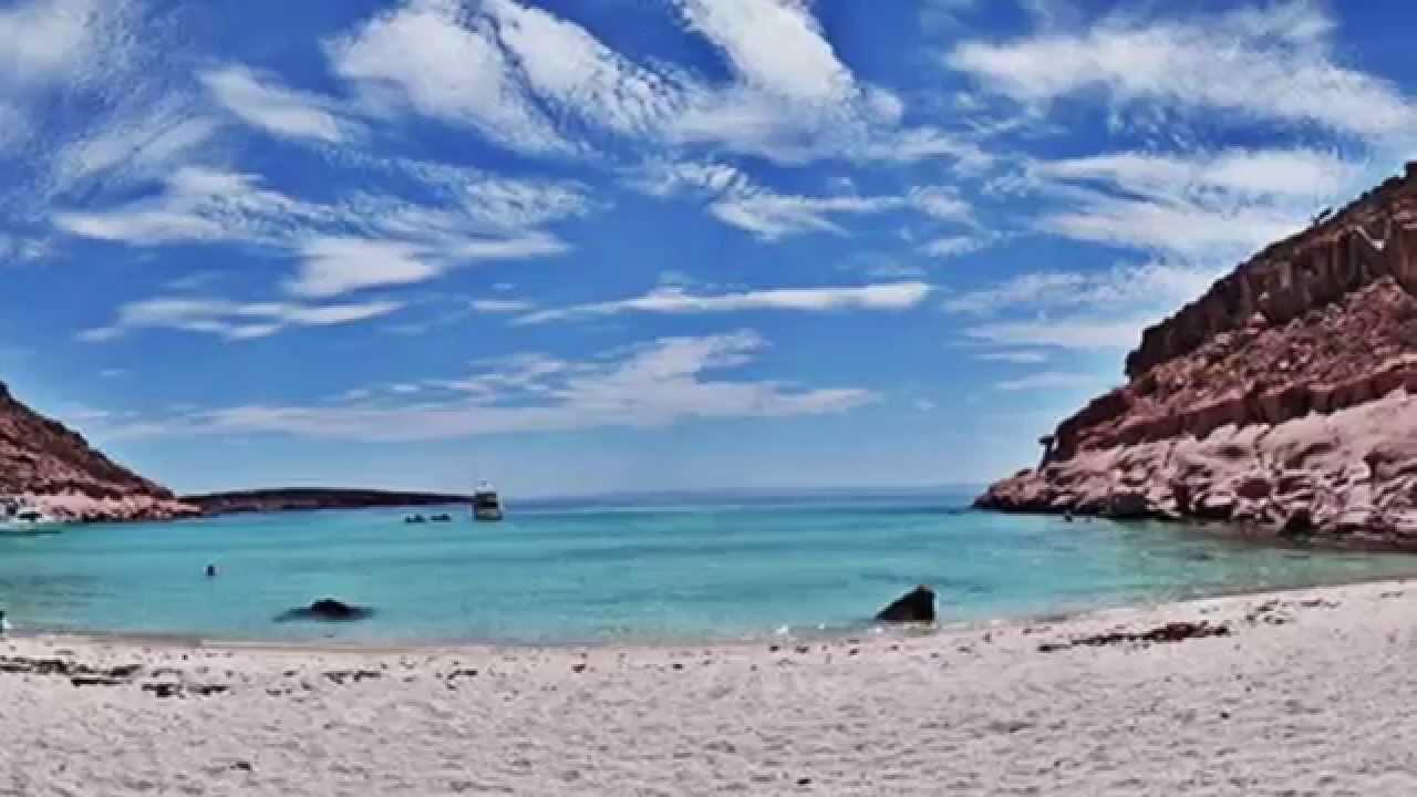 Isla de esp ritu santo en baja california sur youtube - La isla dela cartuja ...