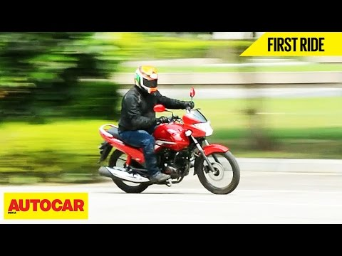 Hero Achiever 150 | First Ride | Autocar India