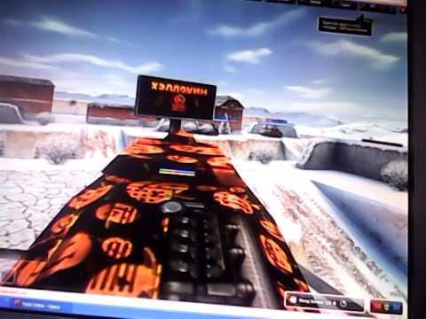 World of Tanks обзор старой версий
