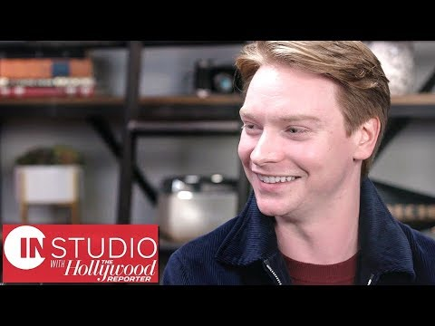 Calum Worthy Explains The Meaning of 'Bodied' & Working with Eminem | In Studio with THR
