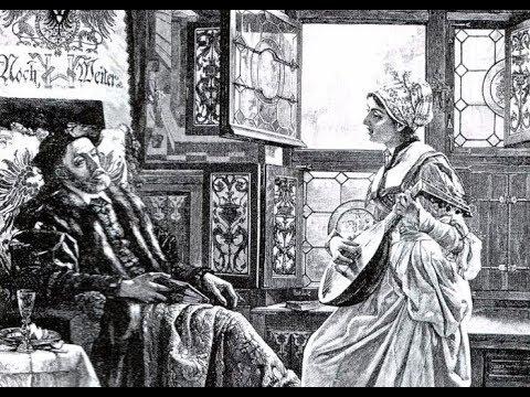 bárbara-blomberg,-la-última-amante-del-emperador-carlos.