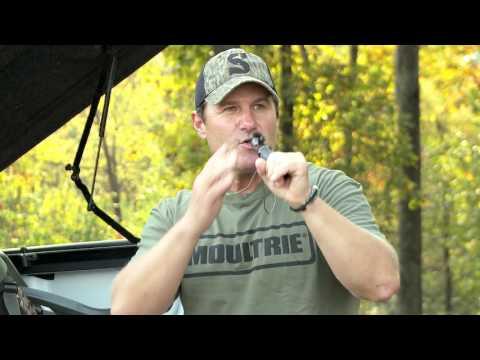 How To Use a Grunt Call To Call Big Bucks