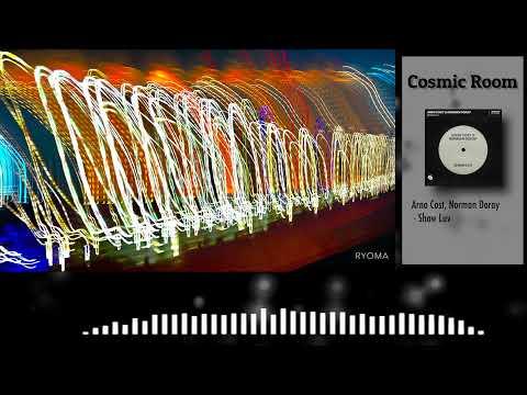 Cosmic Room Radio #41 - June 2021 (Bass House, Deep House, Tech house DJ Mix) #cosmicroomradio