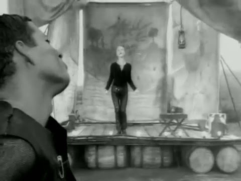 Roxette You Dont Understand Me Official Video Youtube