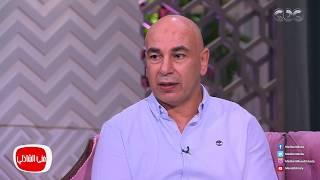 رأي العميد حسام حسن في لاعبي منتخب مصر واحمد حجازي في الدوري الانجليزي