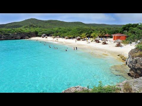 Beautiful Beach Trip  @ Curacao / Netherlands Antilles