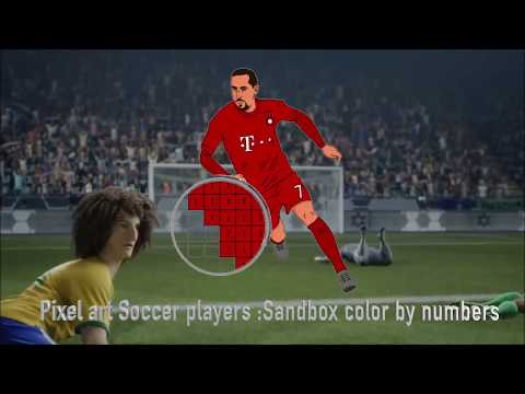 Combb8qqhtdpixelsoccerplayers 15 Apk Download Android