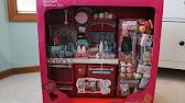 Our Generation Gourmet Kitchen Set Reveiw From David Jones - Part ...