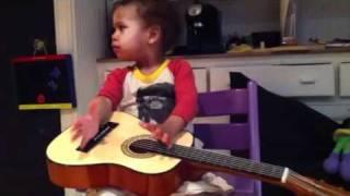 ziggy sings a tune