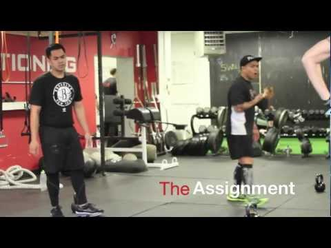 Krank Nutley Best Gym Workout- New Jersey Gym