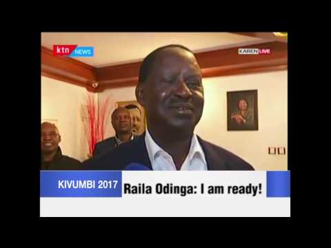 Raila Odinga: This time I am ready for victory