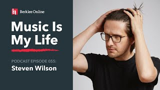 Steven Wilson on the Future Bites, Porcupine Tree, and How Donna Summer and Pink Floyd Influence Him