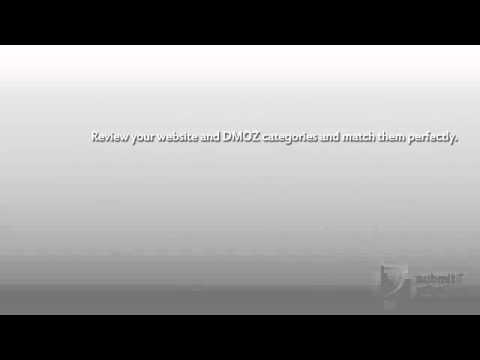 DMOZ Listing - SubmitEdge