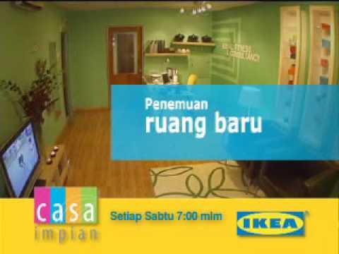 Casa Impian Ikea Sponsor