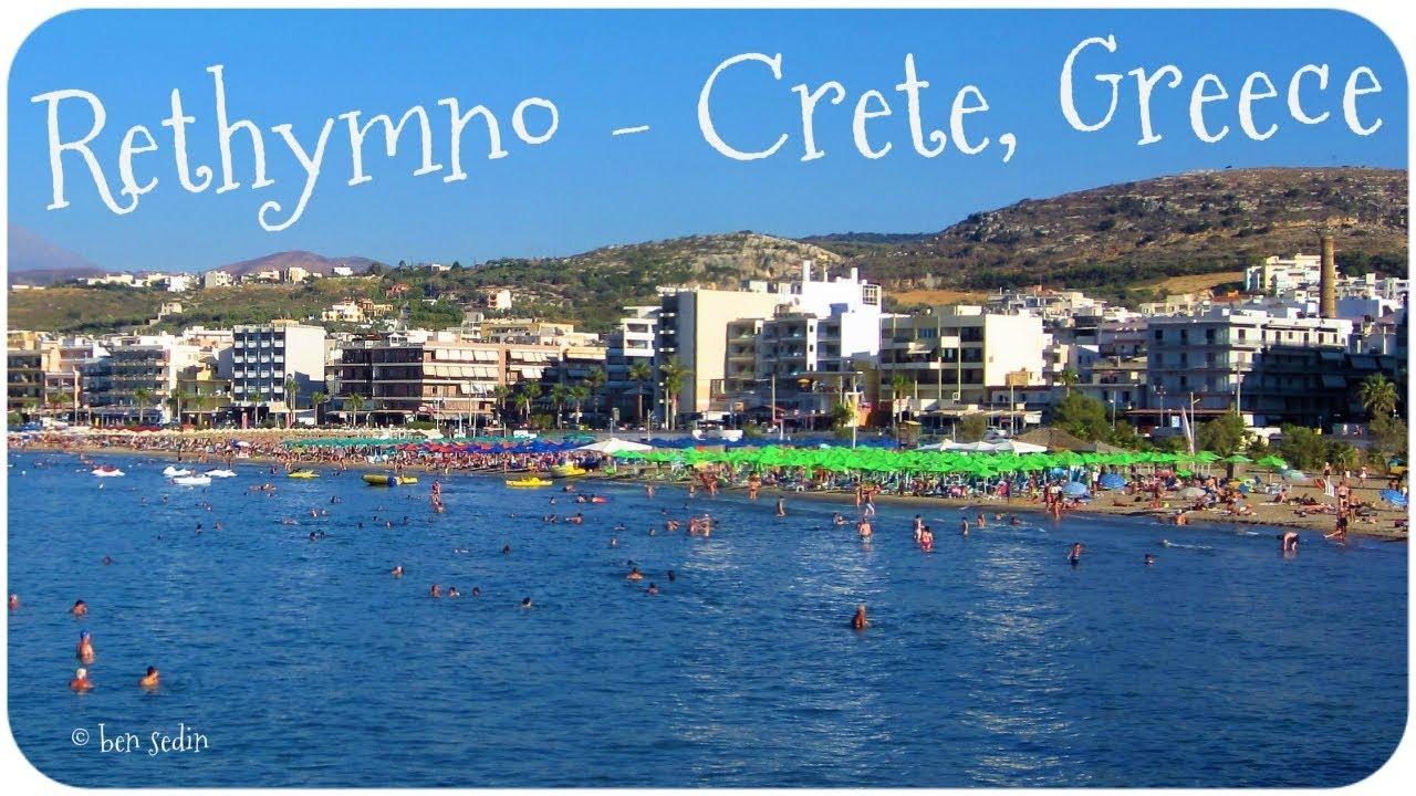 Rethymno: Crete as it is 44