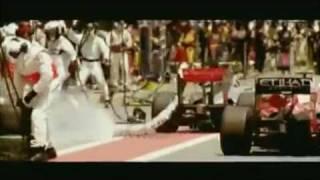 Baixar Spot SKY F1 2010 con Schumacher comeback - Parte 2