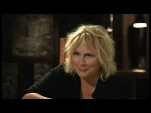 Sex, drugs and TV - Lena Dunham talks to Jennifer Saunders