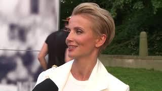 katarzyna Zielinska интервью