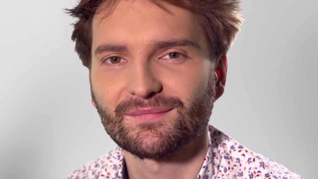 """Daniel Rusin """"Reżyser życia"""" – Nie piję, bo kocham"""