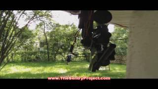Autonomous Backyard Defender (video 14 of 18)