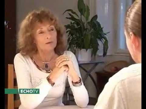 Kondor Katalin beszélget Barnai Robertóval