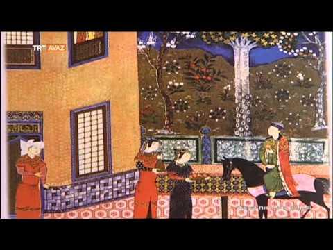 Fuzuli - Asya'nın Kandilleri - TRT Avaz