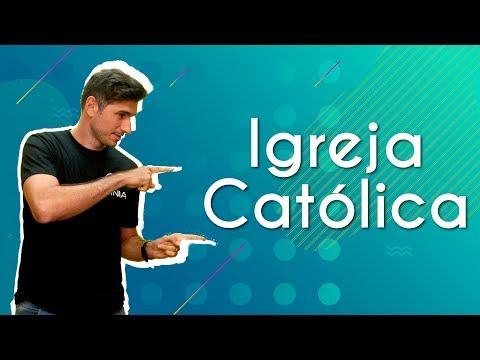 igreja-católica---brasil-escola