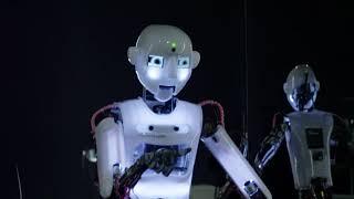 Mudec - Mostra Robot (Pillola 1)