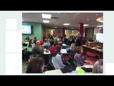 Learning Connections Project - Ottawa Catholic School Board, 2014-2015