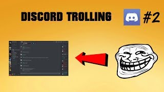 DISCORD TROLLING #2 (Voice Changer)