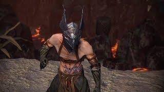 Path of Exile: Gryffon Helmet