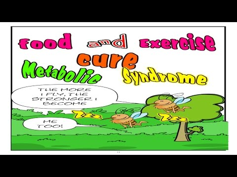 How to cure Metabolic Syndrome