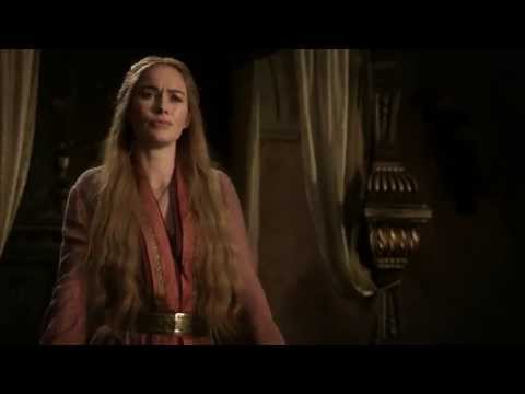 King Robert talks to Cersei - Game of Thrones 1x05 (HD)