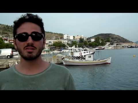 TimetoMove videokonkurss: Aphrodite Group - The pluses of Erasmus+