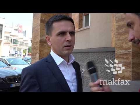 Биљал Касами: Во ДУИ победи вмровското крило