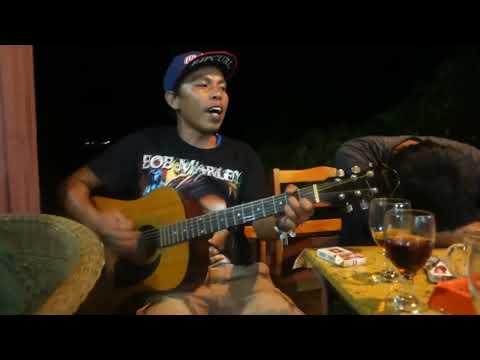 Dos Do Nakkokna -- The Batak Peanut Song @ Reggae