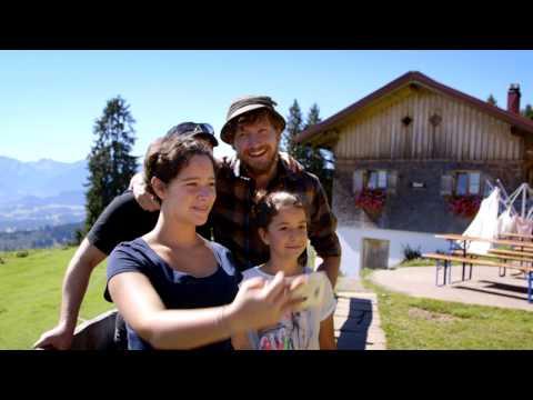 Bavière | Vers les sommets - L'agriculture de montagne