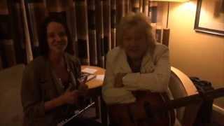 John Lodge - River Cruise 2015 - Rehearsals