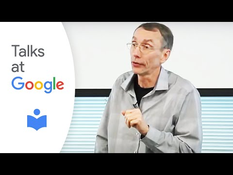 """Svante Paabo: """"Neanderthal Man: In Search of Lost Genomes""""   Talks at Google"""