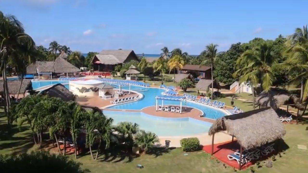 Куба Варадеро. Наш номер в отеле Тукспан (Tuxpan be live experience)
