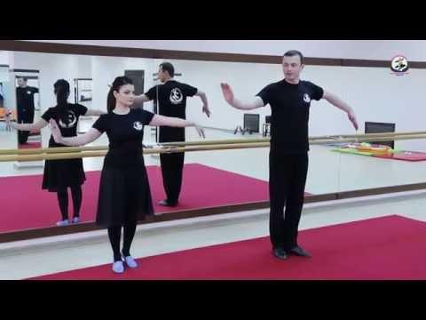 Видео уроки танцев. Смотреть танцы для начинающих
